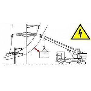 «Калугаэнерго» : энергообъекты – зона повышенной опасности!