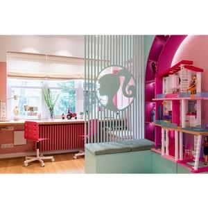 Победителям акции «Мечты сбываются с Barbie» сделали ремонт