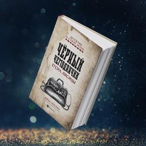 О книге ростовчанки Лизы Лосевой «Черный чемоданчик Егора Лисицы»