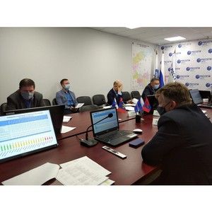 Отчет за первый квартал Костромаэнерго по снижению отключений