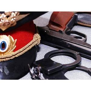 День оперативного работника уголовно-исполнительной системы России