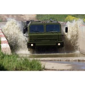 29 мая - День военного автомобилиста Вооруженных сил России