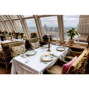 Круглый стол «Ресторанный бизнес после Covid-19 – новая формация»