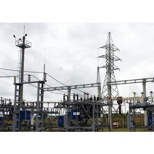 В Чувашии завершился капитальный ремонт подстанции 110 кВ