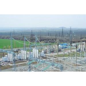 ФСК повысила надежность электроснабжения ростовских предприятий