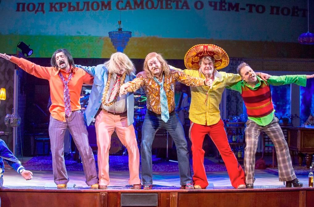 Фото: сайт Губернского театра
