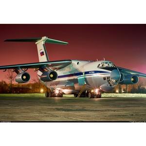 1 июня - День военно-транспортной авиации России