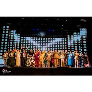 Красноярский музыкальный театр покажет видеоверсию юбилейного концерта