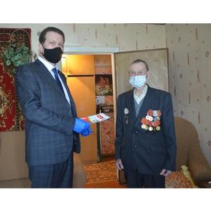 Сотрудники «Калугаэнерго» готовы к празднованию 75-летию Победы
