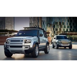 «Балтийский лизинг» продлевает специальное предложение на Land Rover