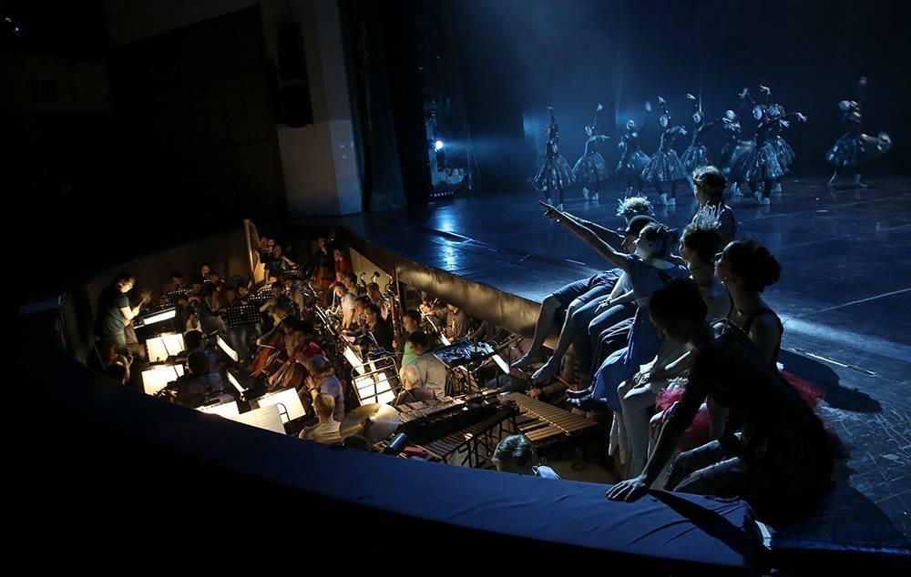 Фото: сайт Детского музыкального театра имени Наталии Сац
