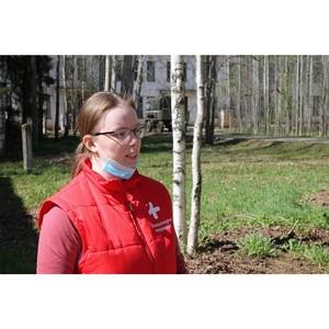 #МыВместе в лицах: «Волонтер-медик» Елена Помаскина о себе и об акции