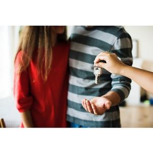 Если в сделке с недвижимым имуществом участвует несовершеннолетний