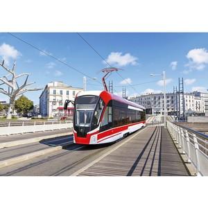 Производитель новых трамваев Перми полностью выполнил условия договора