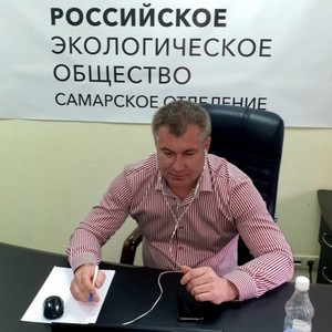 20 мая в Самаре прошла онлайн-конференция «Сохранить Волгу»