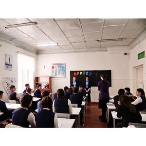 В Россию вернутся учителя, содействующие развитию русского языка