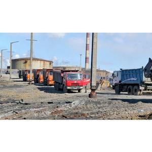 Последствия инцидента на ТЭЦ в Норильске под контролем