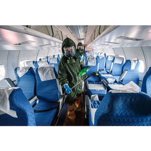 О рекомендациях по работе на воздушном, водном и автотранспорте