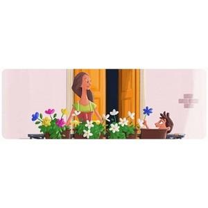 Семейный онлайн-фестиваль «Весна на балконе»: 6-8 мая 2020 года