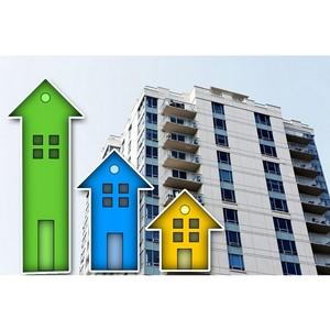 Рост регистрационных действий по ипотеке в Челябинской области
