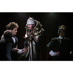 Онлайн-трансляция спектакля «Собачье сердце» 15 мая