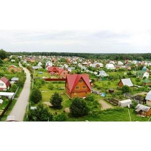 Челябинский Росреестр: об общем имуществе садоводов в СНТ