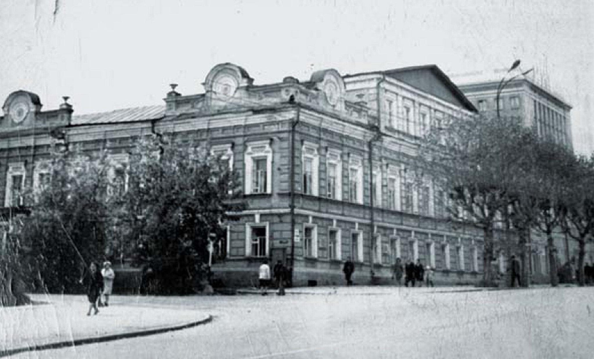 О деятельности УОМЗ в годы Великой Отечественной войны