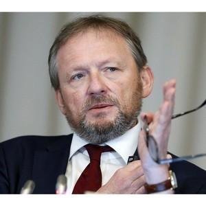 Титов рассчитывает на возобновление работы бизнеса в России с 12 мая