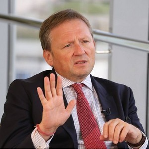 Титов: обновленный рейтинг активности регионов по поддержке бизнеса