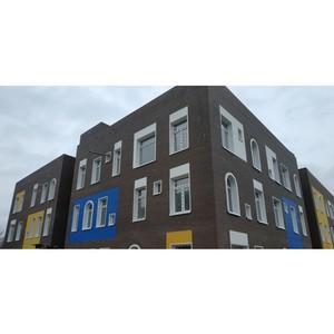 Детский сад на бывшей промзоне ЗИЛ планируется сдать в III квартале
