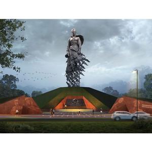Ржевский мемориал Советскому солдату поставлен на кадастровый учёт