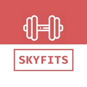 SkyFits - фитнес нового поколения по видеосвязи