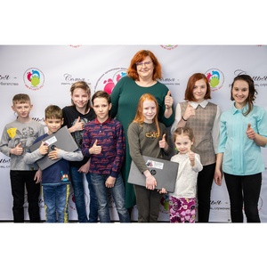 Рыбаков фонд помог школам Челябинской области