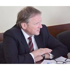 Титов: о 123 обращениях бизнесменов, желающих вернуться в Россию