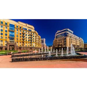 Обзор элитного рынка недвижимости Санкт-Петербурга
