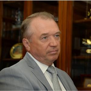 ТПП просит не допускать срыва поставок сырья на предприятия