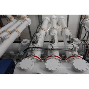 С начала года энергетики ввели в эксплуатацию более 800 км ЛЭП