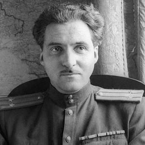 История стихотворения Симонова