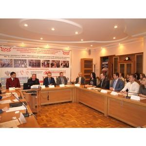 Альянс социально-ориентированных некоммерческих организаций Тюменской области. В Тюменской области проводится мониторинг финансового здоровья