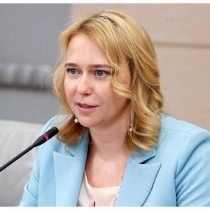 Минеева считает нужной корректировку рекомендаций Роспотребнадзора