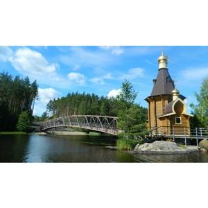 Открытие ресторанов и предприятий в Ленобласти поможет оживить туризм