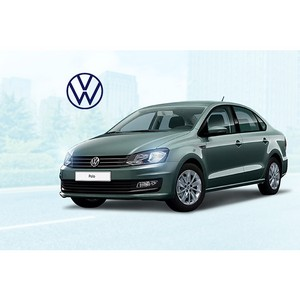 «Балтийский лизинг» предлагает Volkswagen Polo на особых условиях
