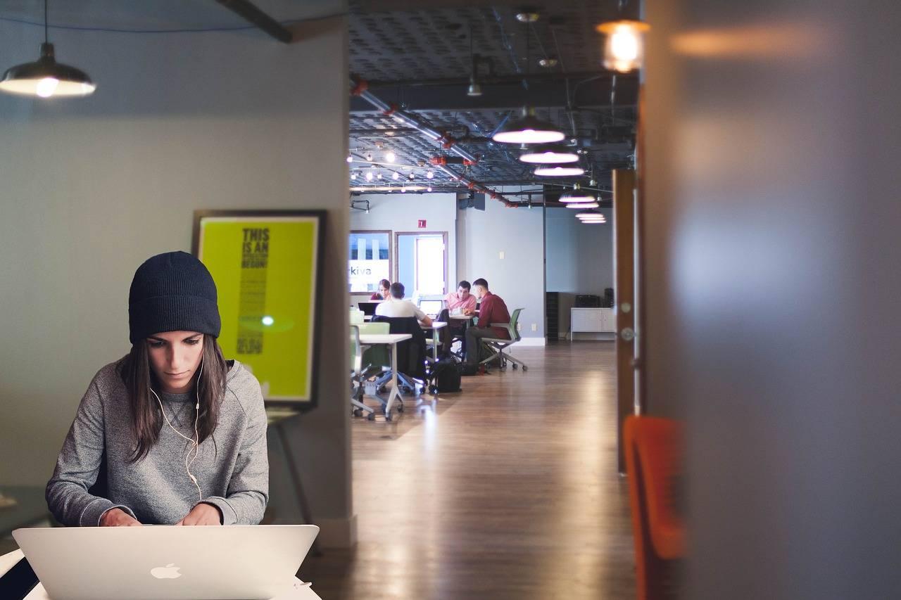 Будущее гибких рабочих пространств