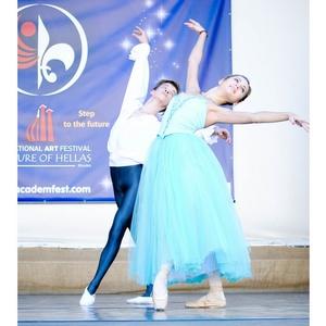 Международный конкурс исполнительского мастерства «Viva Maestro»