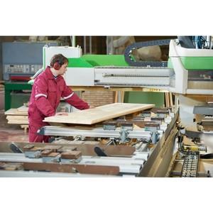Производителям мебели, обуви и других товаров доступен кредит под 2%