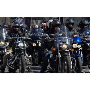 Сегодня - Всемирный день мотоциклиста