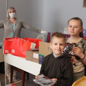 ГК «ПСК» поддержала благотворительный проект сети «Теремок»