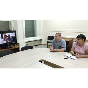 Госрегистраторы забайкальского Росреестра провели обучение