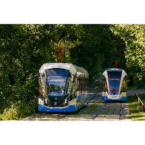 «ПК Транспортные системы» разрабатывает новую кабину для трамваев