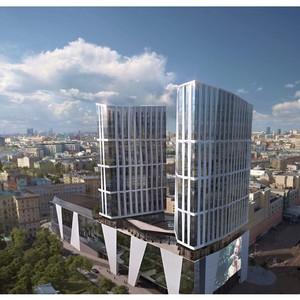Дом Chkalov стал победителем премии «Рекорды Рынка Недвижимости»